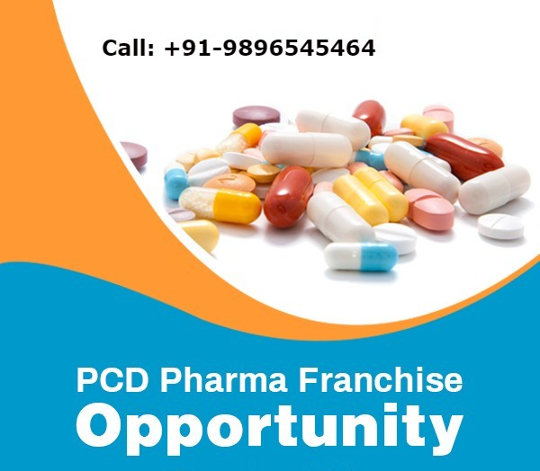 PCD Pharma Franchise Business in India