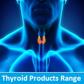 Thyroid Products Range new